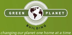 Green Planet Building