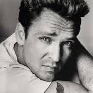 Actor/Poet Michael Madsen